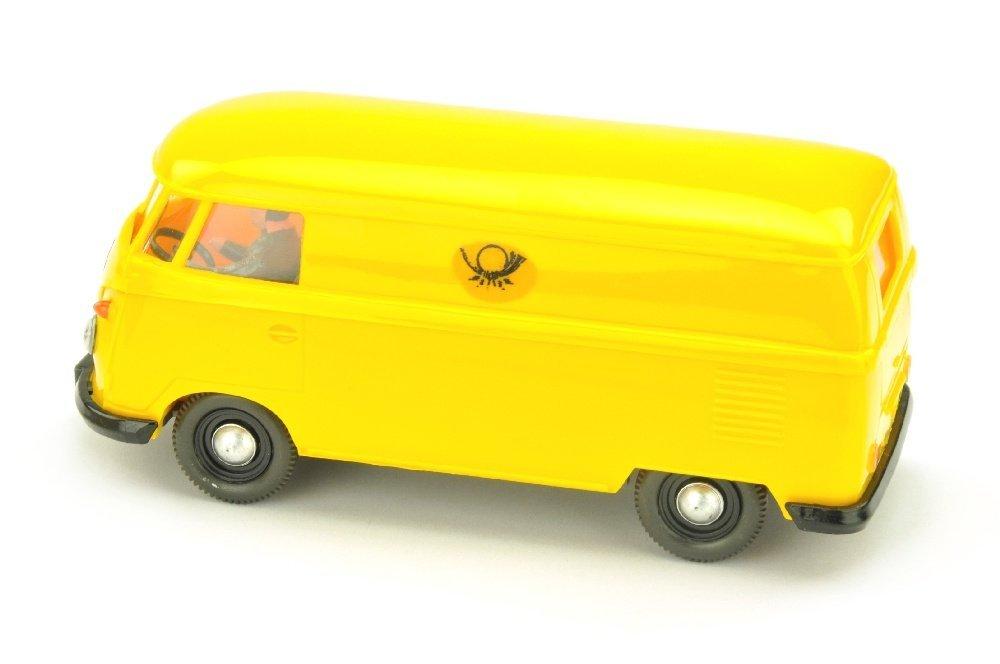 VW Postwagen (Typ 2, im Ork) - 2