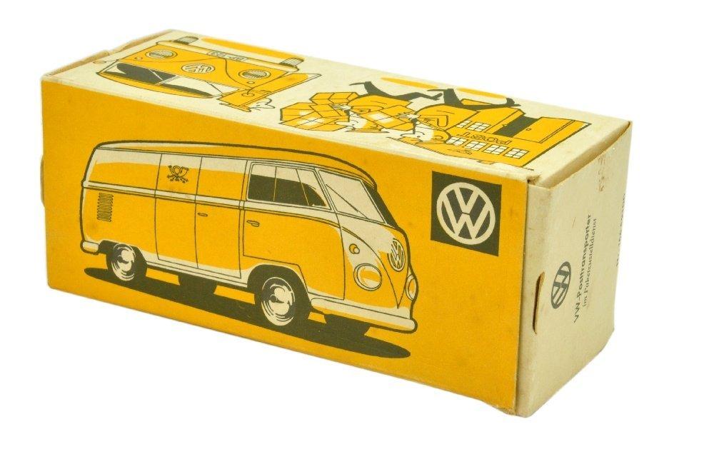 VW Postwagen (Typ 2, im Ork) - 3