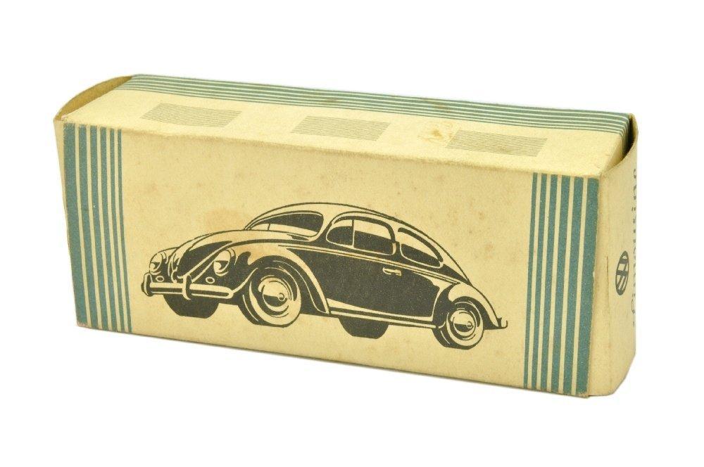 Leerkarton fuer VW Kaefer (Typ 2)