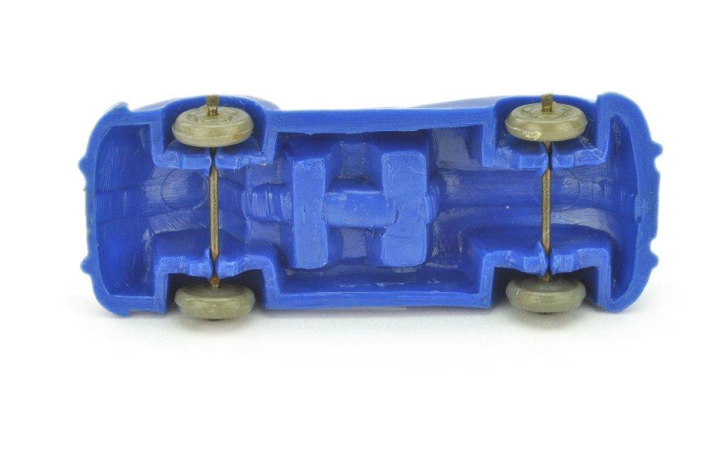 Sportviersitzer, ultramarin - 2