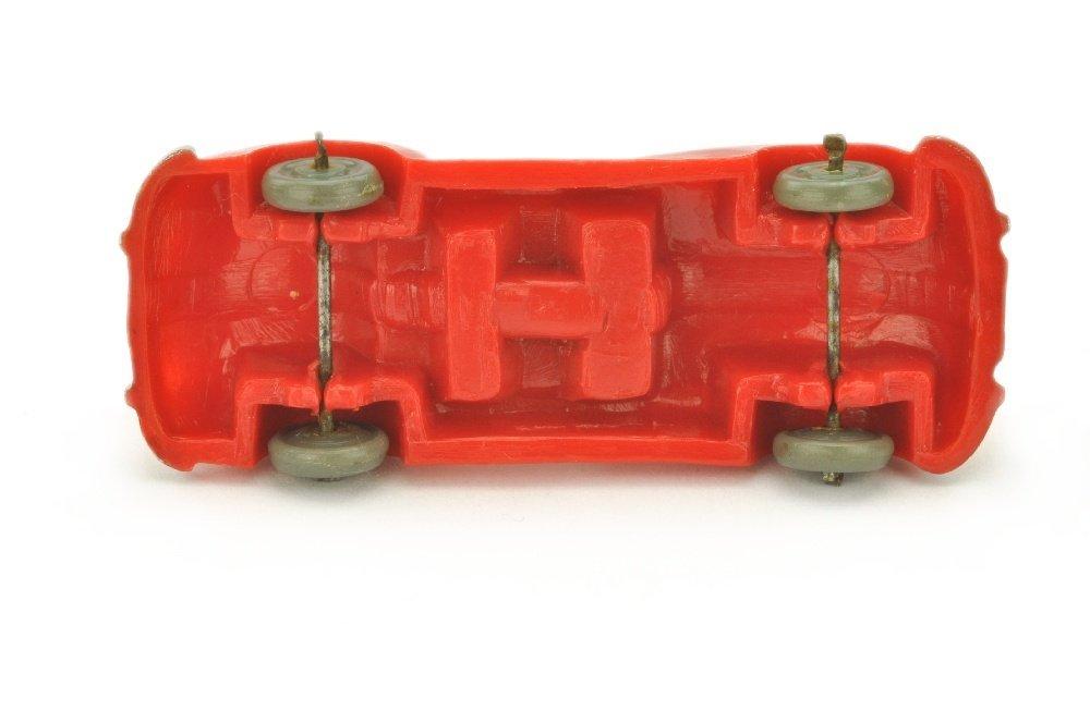 Sportviersitzer, orangerot - 2