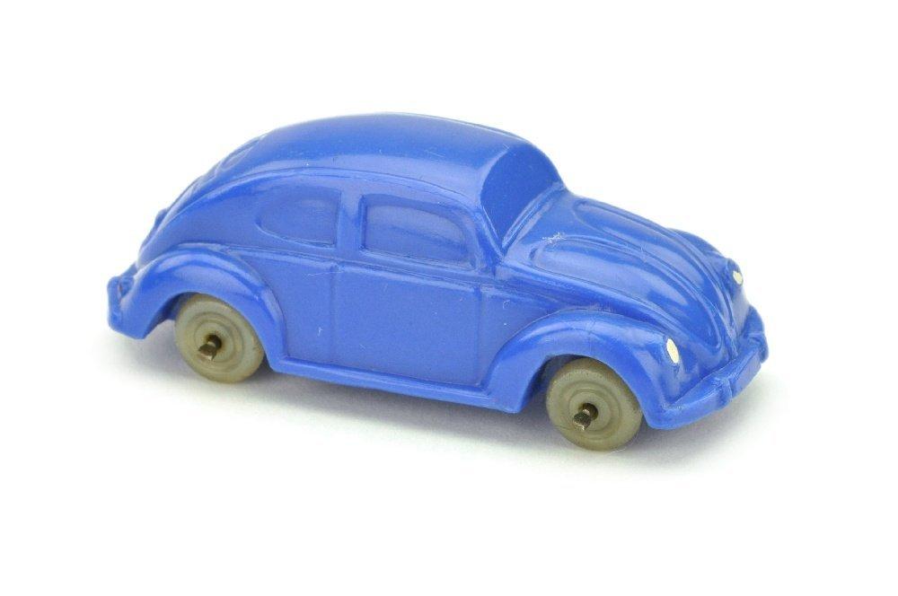 VW Kaefer (Typ 2), ultramarin