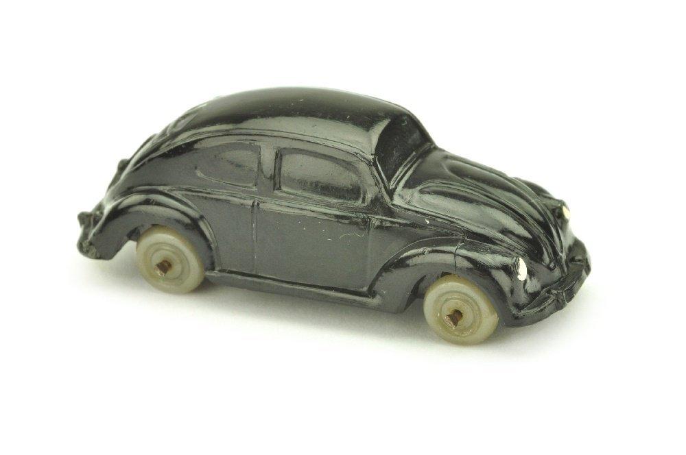 VW Kaefer (Typ 2), schwarz