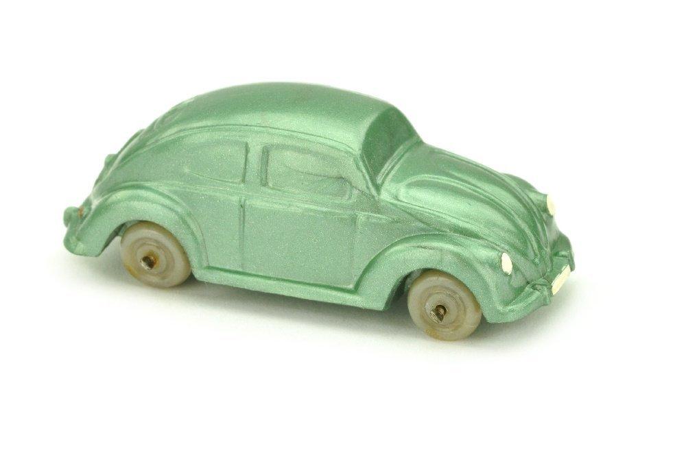 VW Kaefer (Typ 2), gruenmetallic