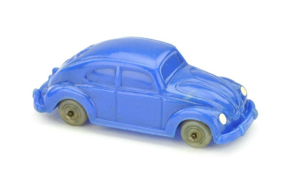 VW Kaefer (Typ 3), ultramarin