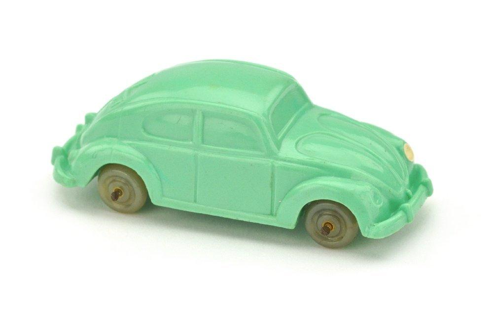 VW Kaefer (Typ 3), leuchtgruen