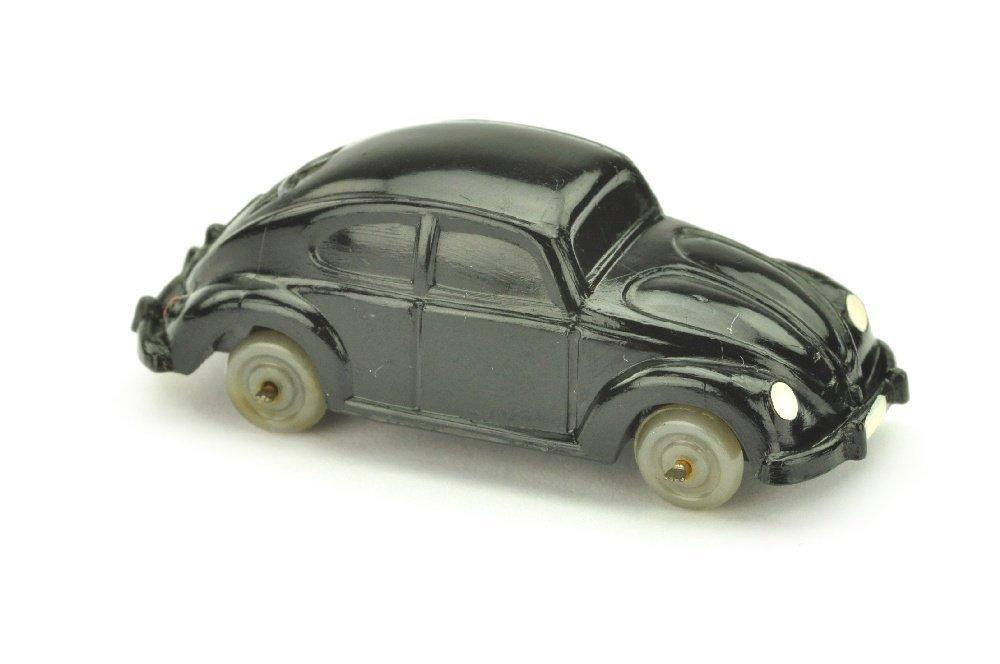 VW Kaefer (Typ 3), schwarz