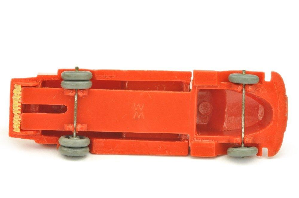 Spritzenwagen Dodge, orangerot - 2