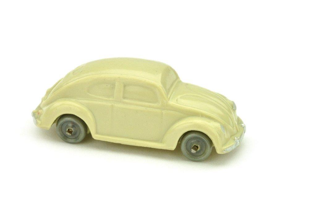 VW Kaefer (Typ 2), hellgelbgrau