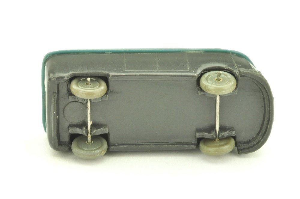 VW T1 Kasten (Typ 2), mattgraublau/anthrazit - 2