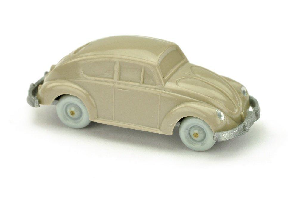VW Kaefer (Typ 4), graubeige