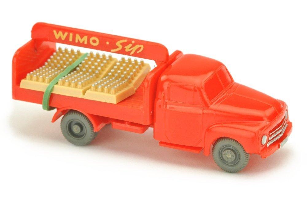 Wimo-Sip Getraenkewagen Opel Blitz