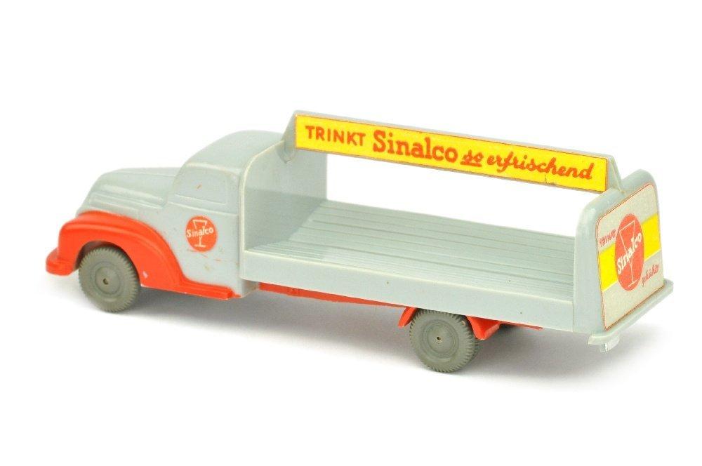 Sinalco-Getraenkewagen Ford - 2