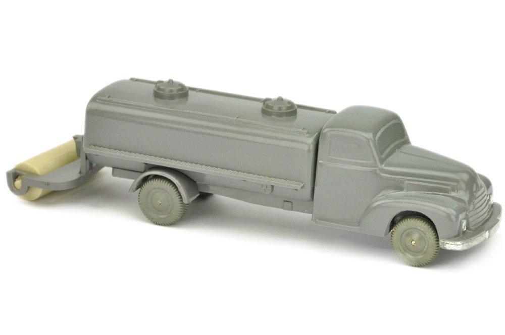 Sprengwagen Ford, basaltgrau