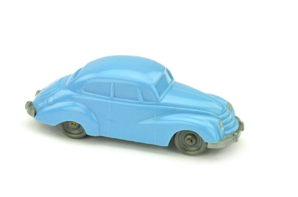 DKW Limousine, lilablau (Version /2)