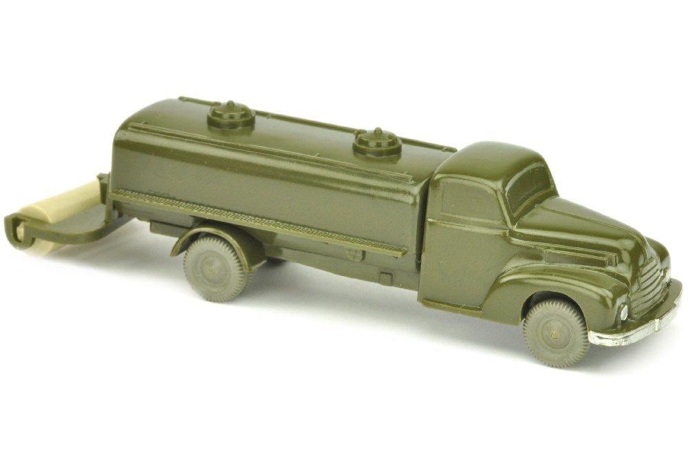 Sprengwagen Ford, olivgruen