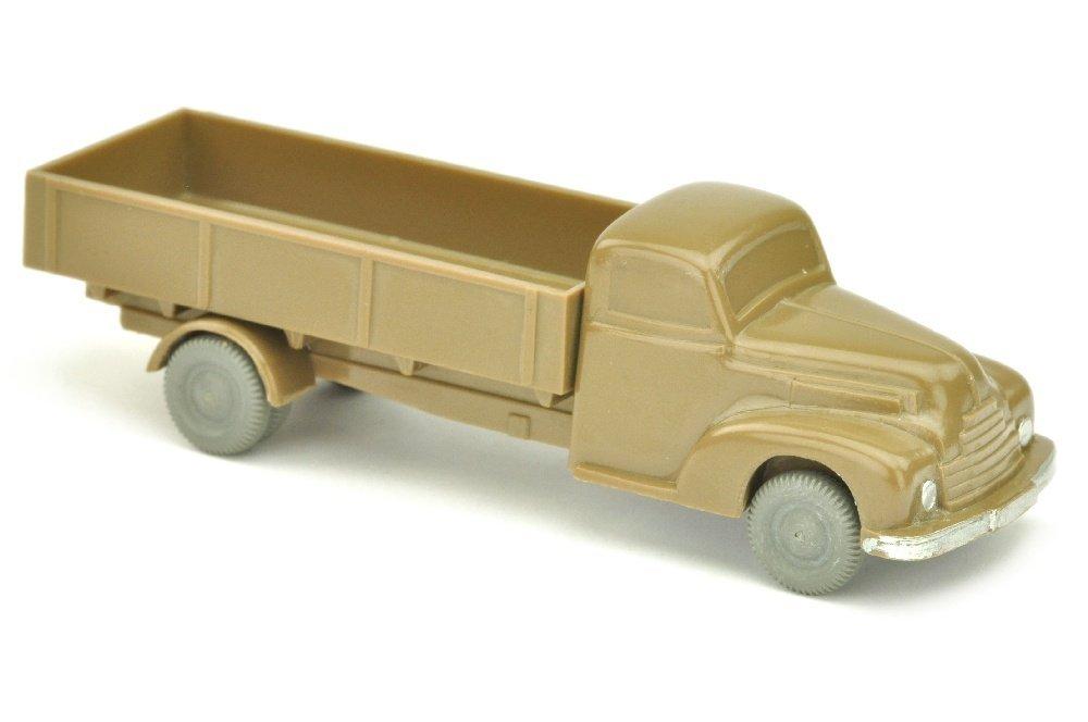 Ford Pritsche, blassbraun