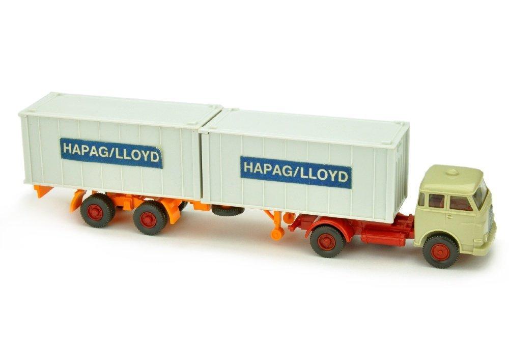 Hapag-Lloyd/1F - MAN 10.230, hellgelbgrau