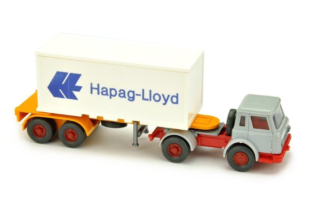 Hapag-Lloyd/8 - International Loadstar