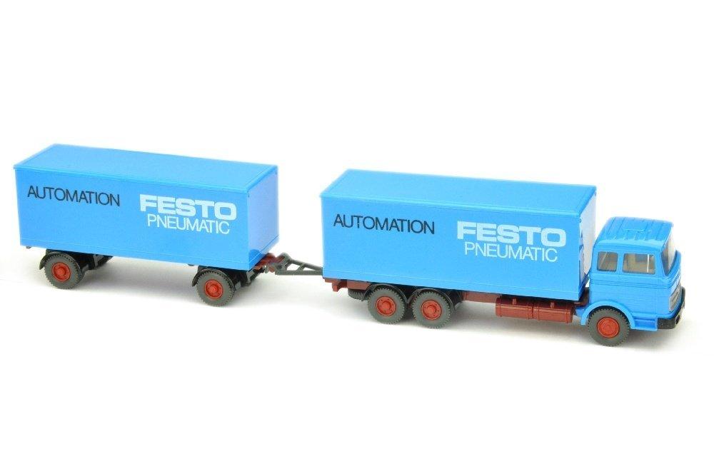 Festo/1A - Koffer-Lastzug MB 2223