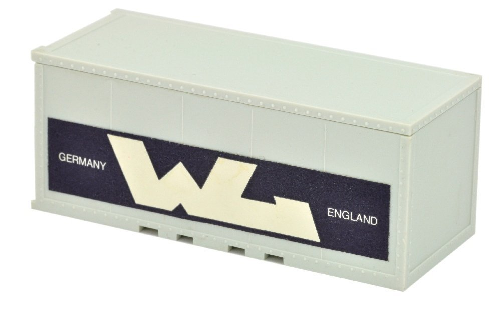 WL/B - Plywoodcontainer