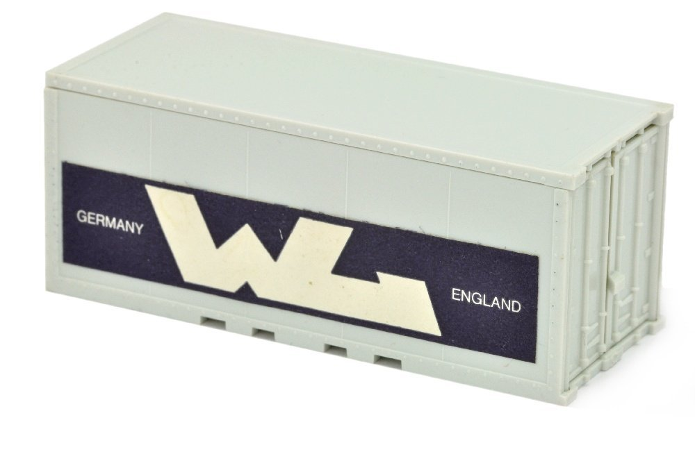 WL/B - Plywoodcontainer - 2