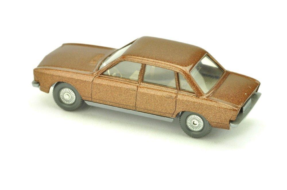 VW K 70, dunkelgoldmetallic - 2