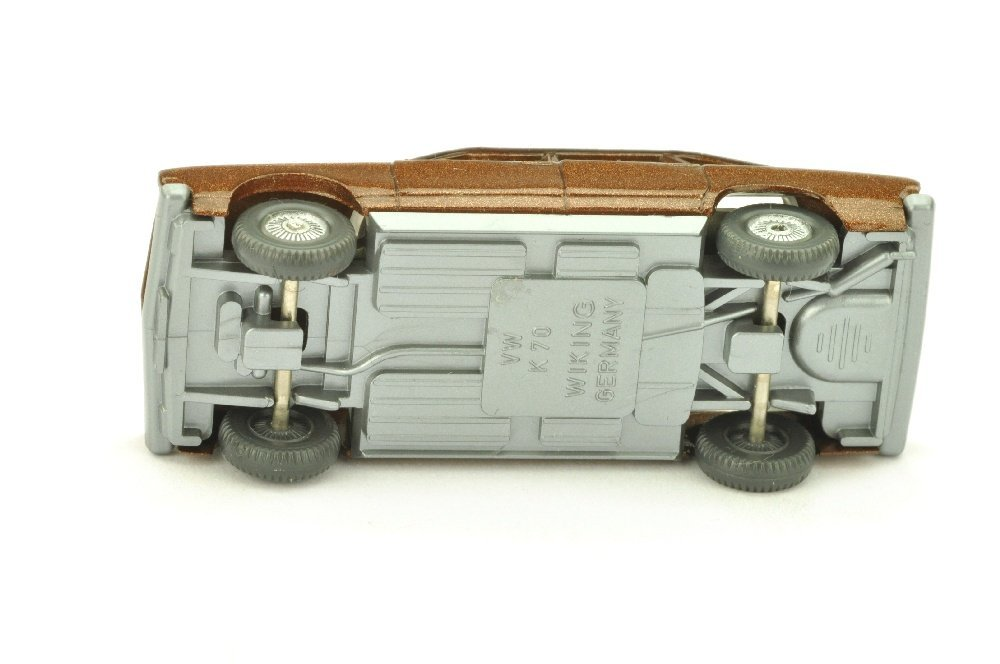 VW K 70, dunkelgoldmetallic - 3