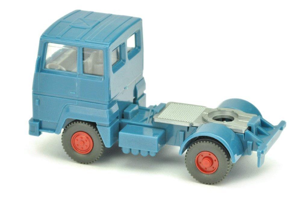 Zugmaschine Ford Transconti, azurblau - 2