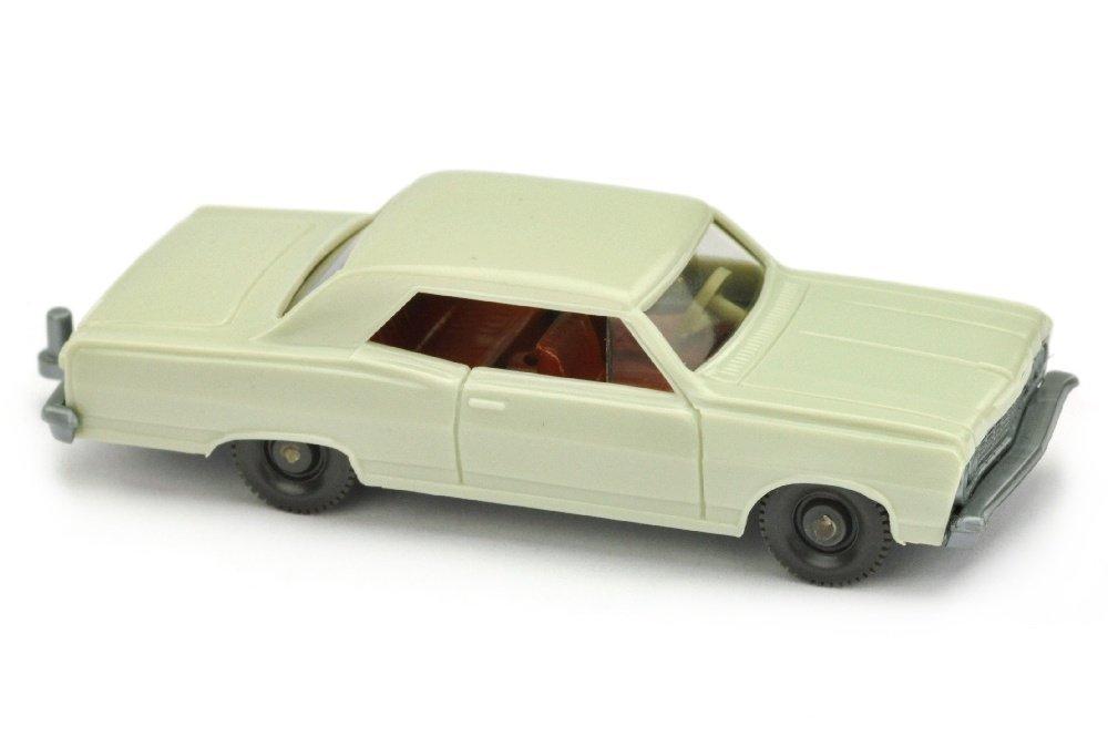Chevrolet Malibu, gruenlichbeige