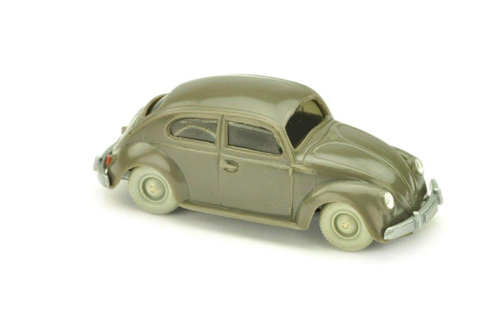 VW Kaefer (Typ 5), umbragrau (ohne Blinker)