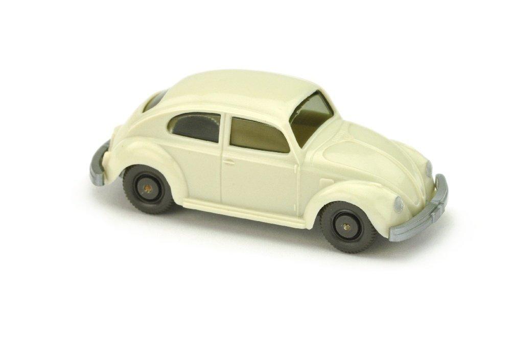 VW Kaefer (Typ 6), perlweiss (ohne Stifte)