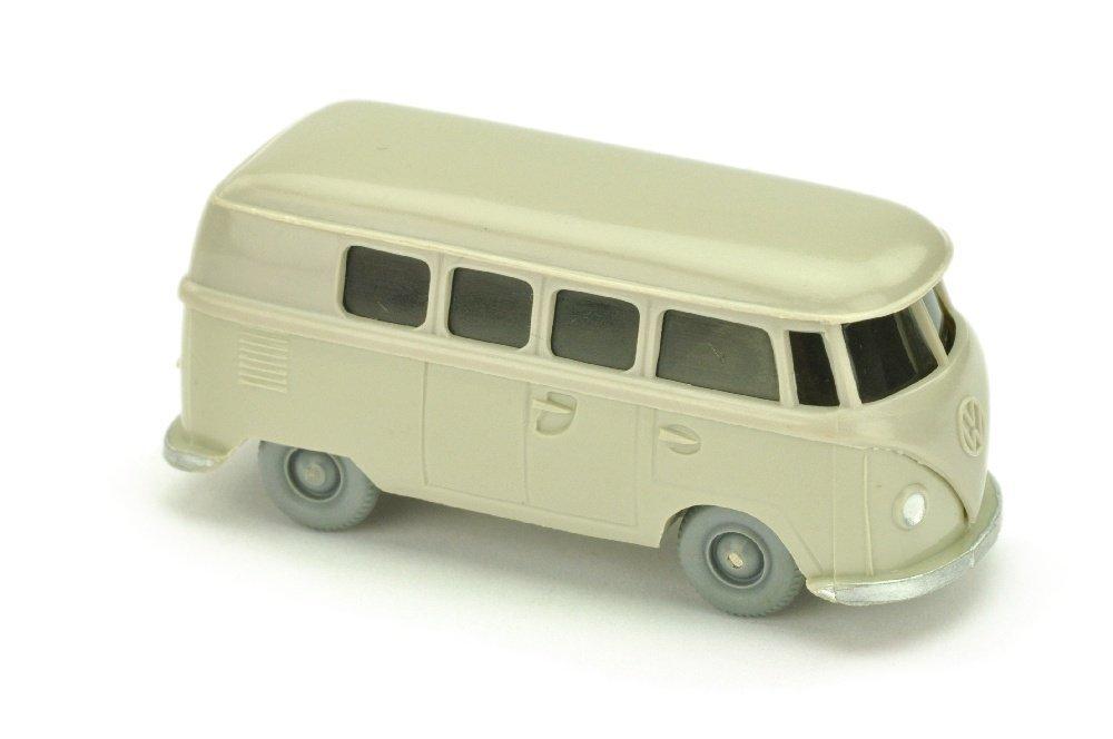 VW T1 Bus (alt), d'-achatgrau/kieselgrau