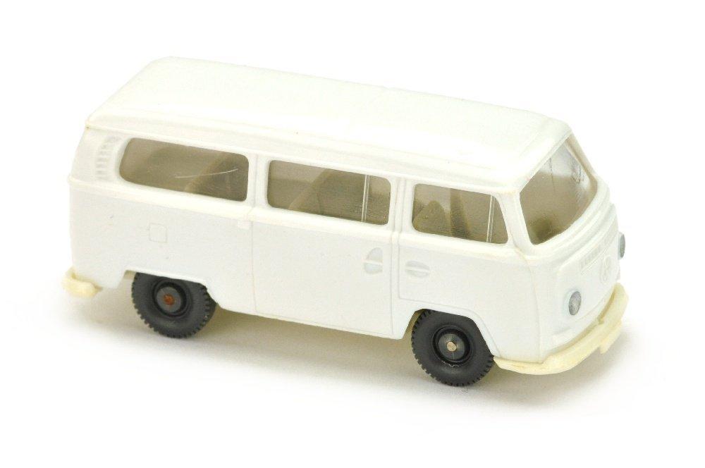 VW T2 Bus, weiss