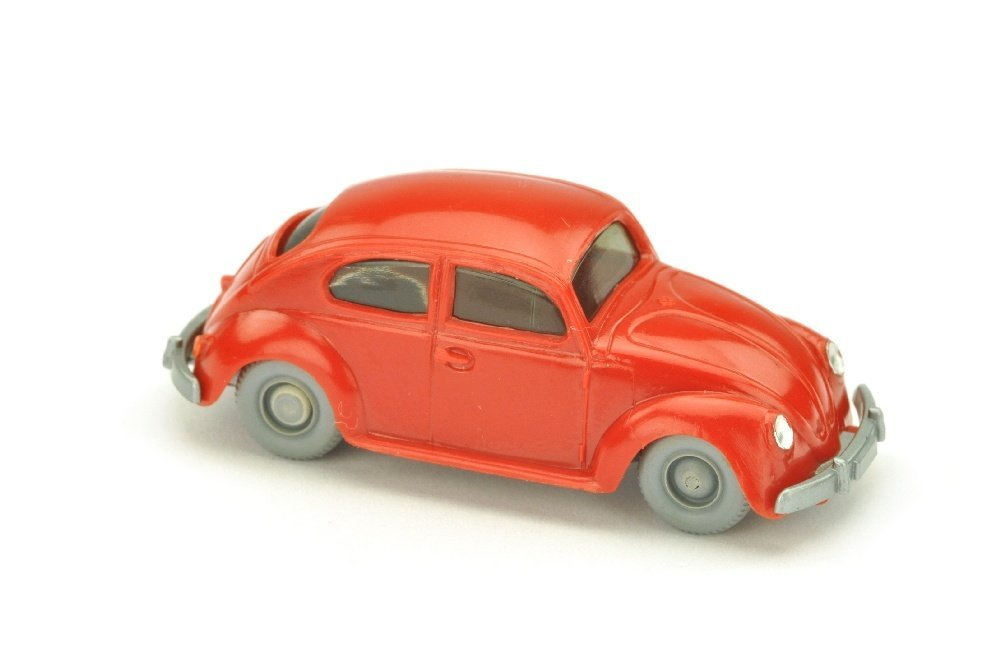 VW Kaefer (Typ 1), rot