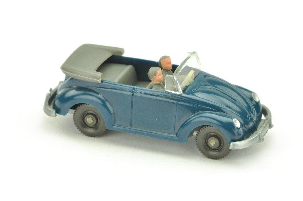 VW Kaefer Cabrio (Typ 2), ozeanblau