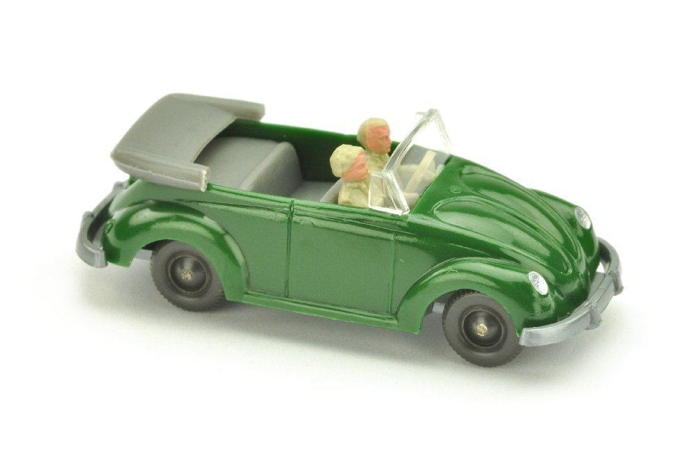 VW Kaefer Cabrio (Typ 2), laubgruen