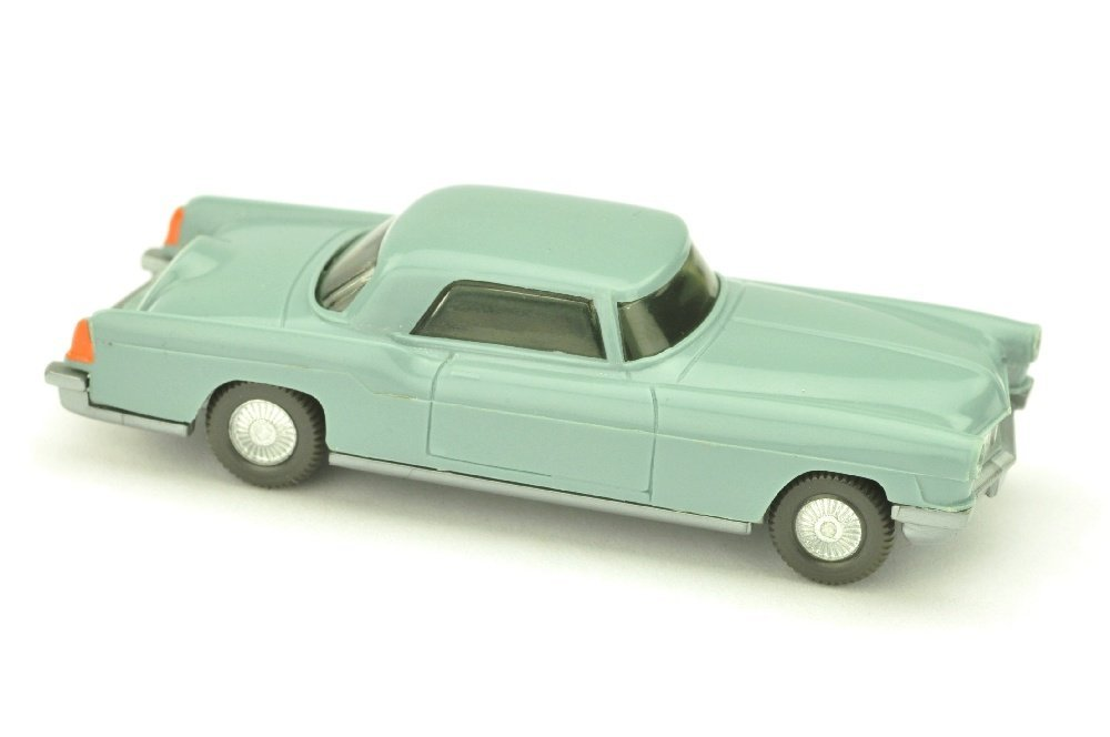 Ford Continental, gruenblau (Version /1)