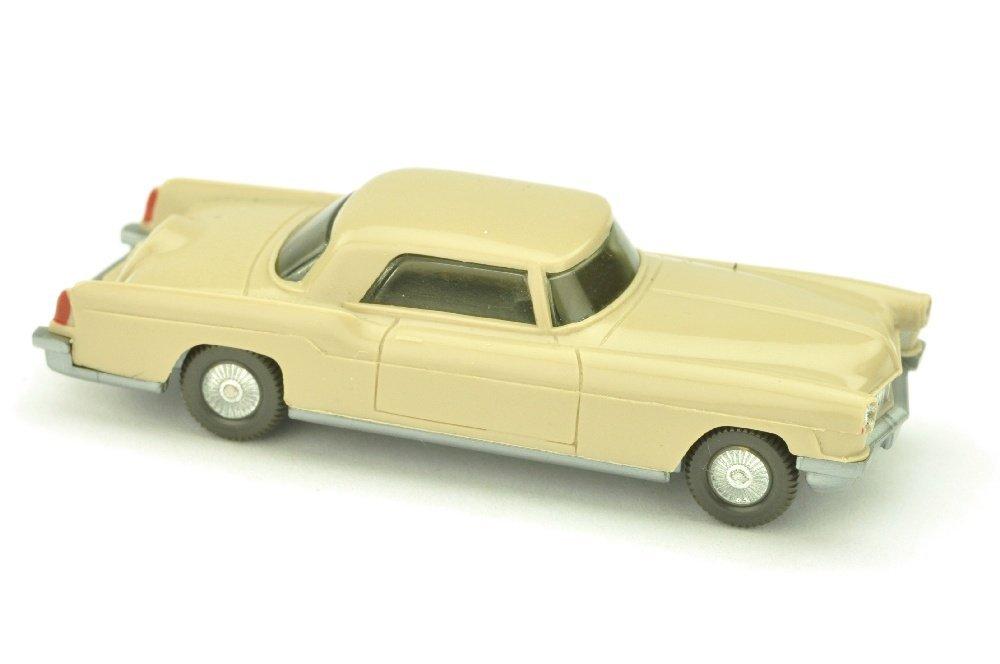 Ford Continental, hellgelbgrau (Version /2)