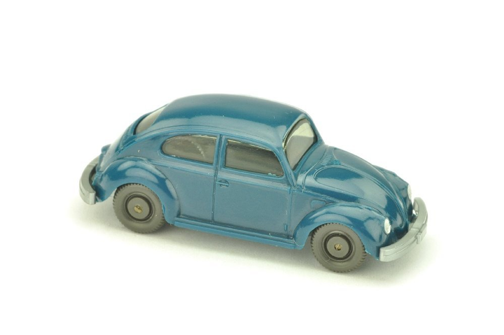 VW Kaefer (Typ 6), ozeanblau (ohne Haltestifte)