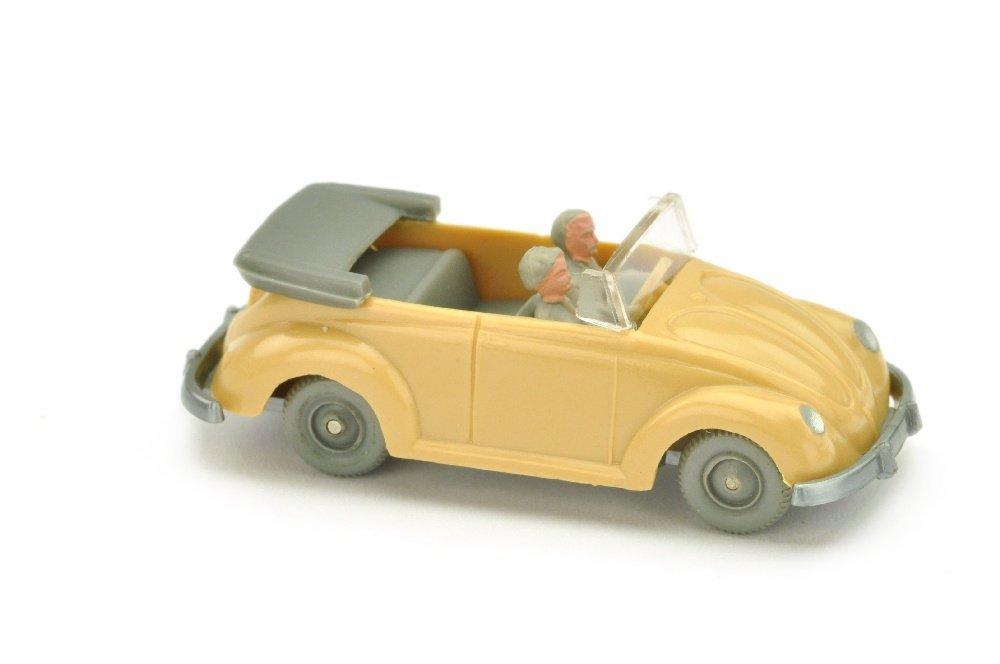VW Kaefer Cabrio (Typ 2), beige