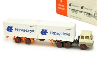 Hanomag-Henschel Hapag-Lloyd (Plywood, im Ork)