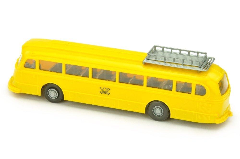 Postbus Mercedes O 6600 (Version /3) - 2