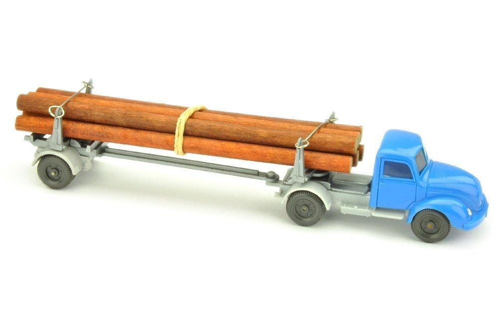 Magirus Langholztransporter (Version /3)