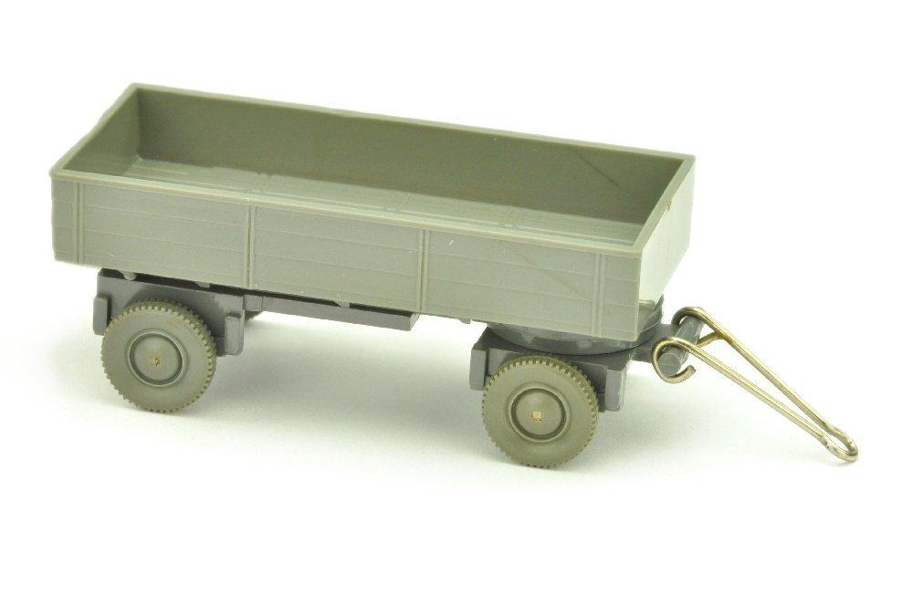 LKW-Anhaenger (Typ 5), betongrau/basaltgrau