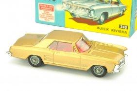 Corgi Toys - (245) Buick Riviera (im Ork)