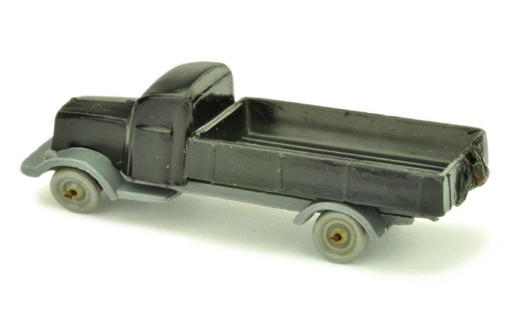 MB Diesel Typ 2, schwarz (Pritsche strukturiert) - 2