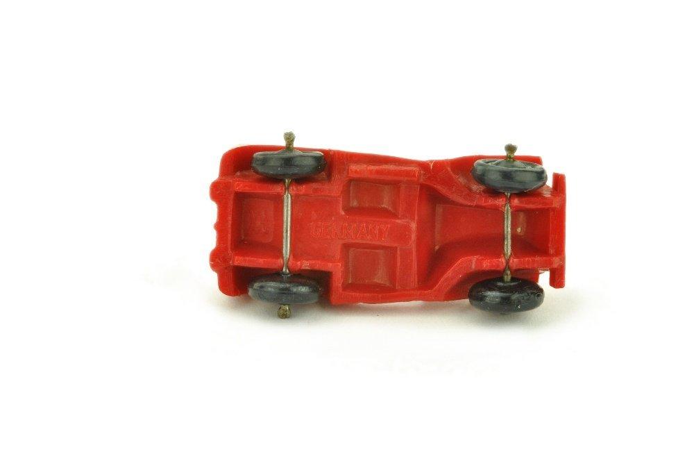 Jeep (Typ 2), rot (Raeder schwarz) - 3
