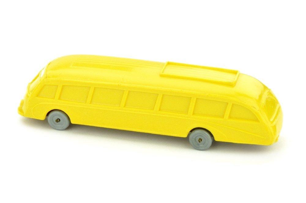 Stromlinienbus (Typ 2), gelb - 2