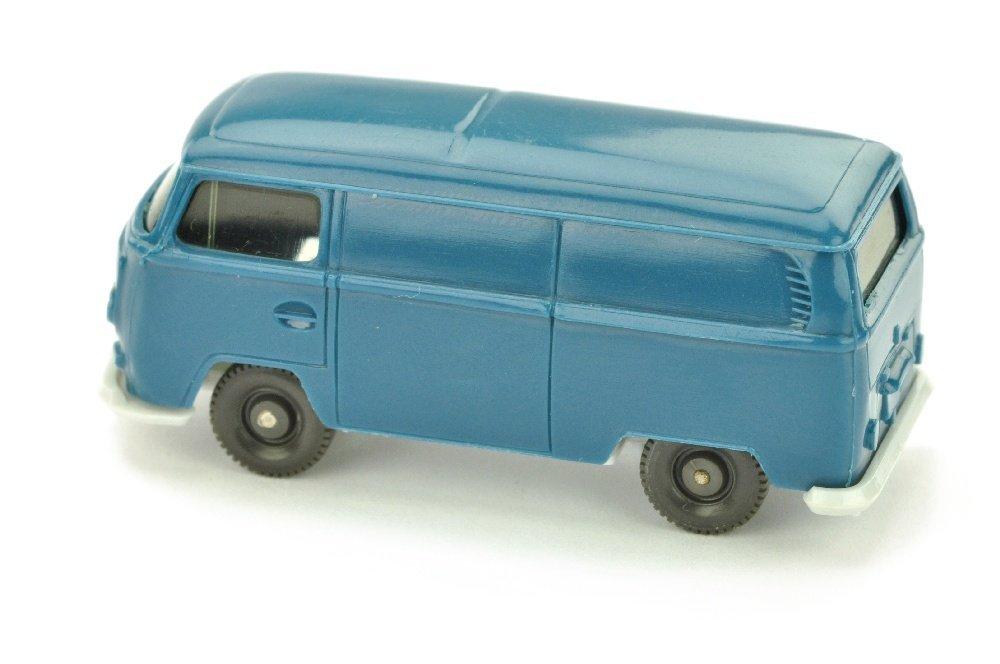 VW T2 Kasten, azurblau - 2